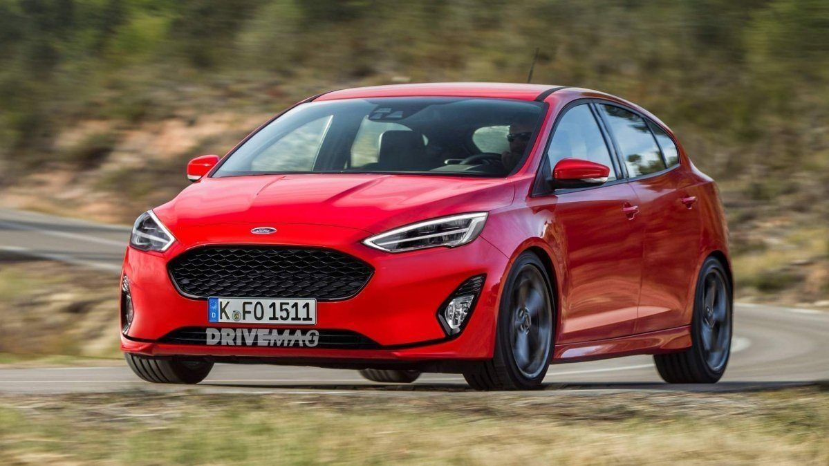 The 2019 Ford Focus Transmission First Drive, Price, Performance and