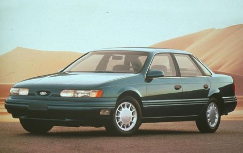 Used 1992 Ford Taurus For Sale Near Me Edmunds Used Ford Ford Taurus