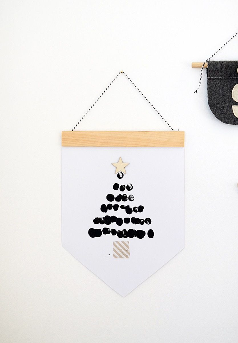 81 do it yourself christmas decorations that are actually stylish 81 do it yourself christmas decorations that are actually stylish solutioingenieria Image collections