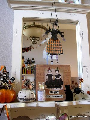 Luxury Halloween Decorations for Home
