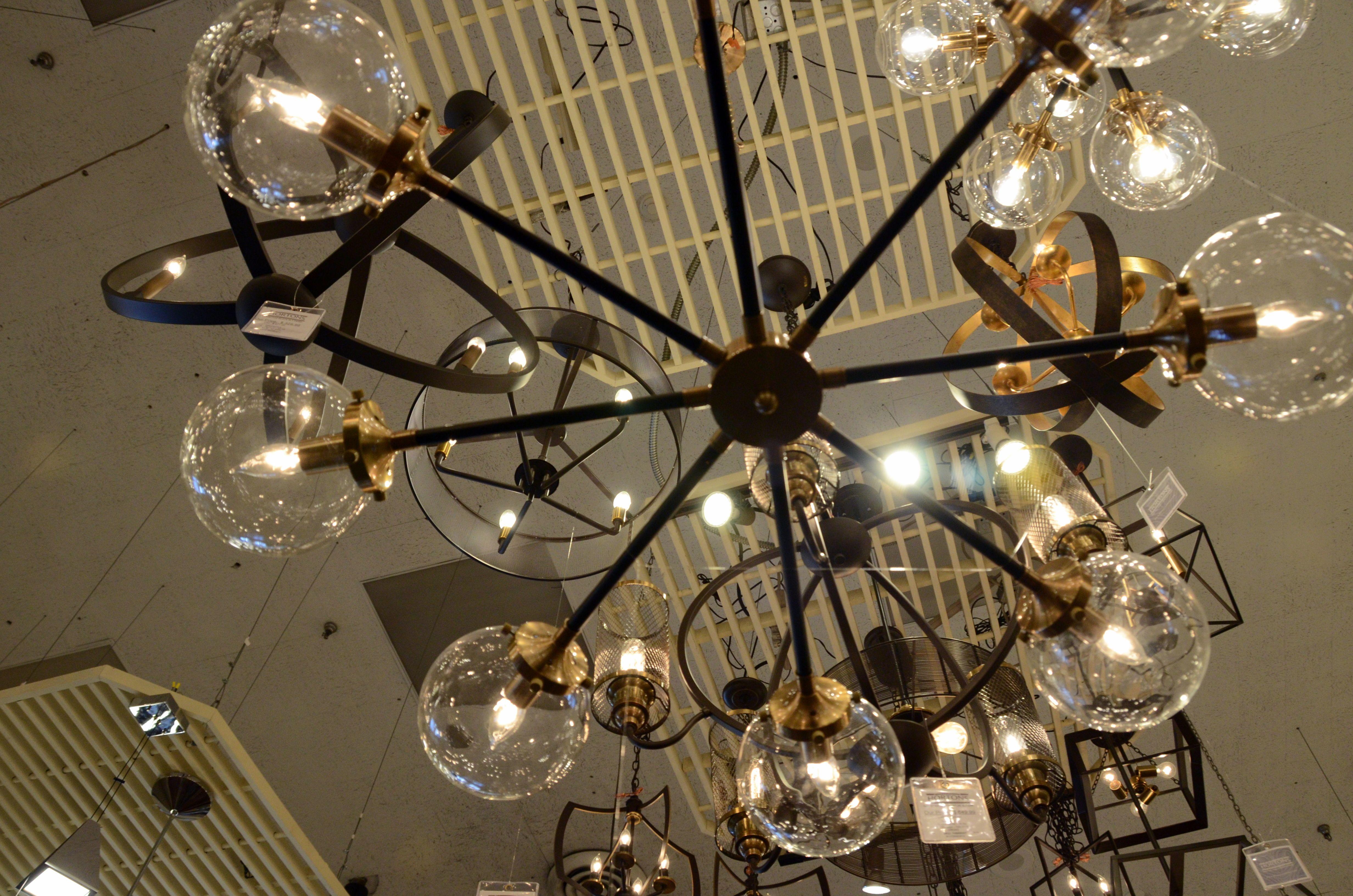 La Grange Home Lighting Ceiling Lights