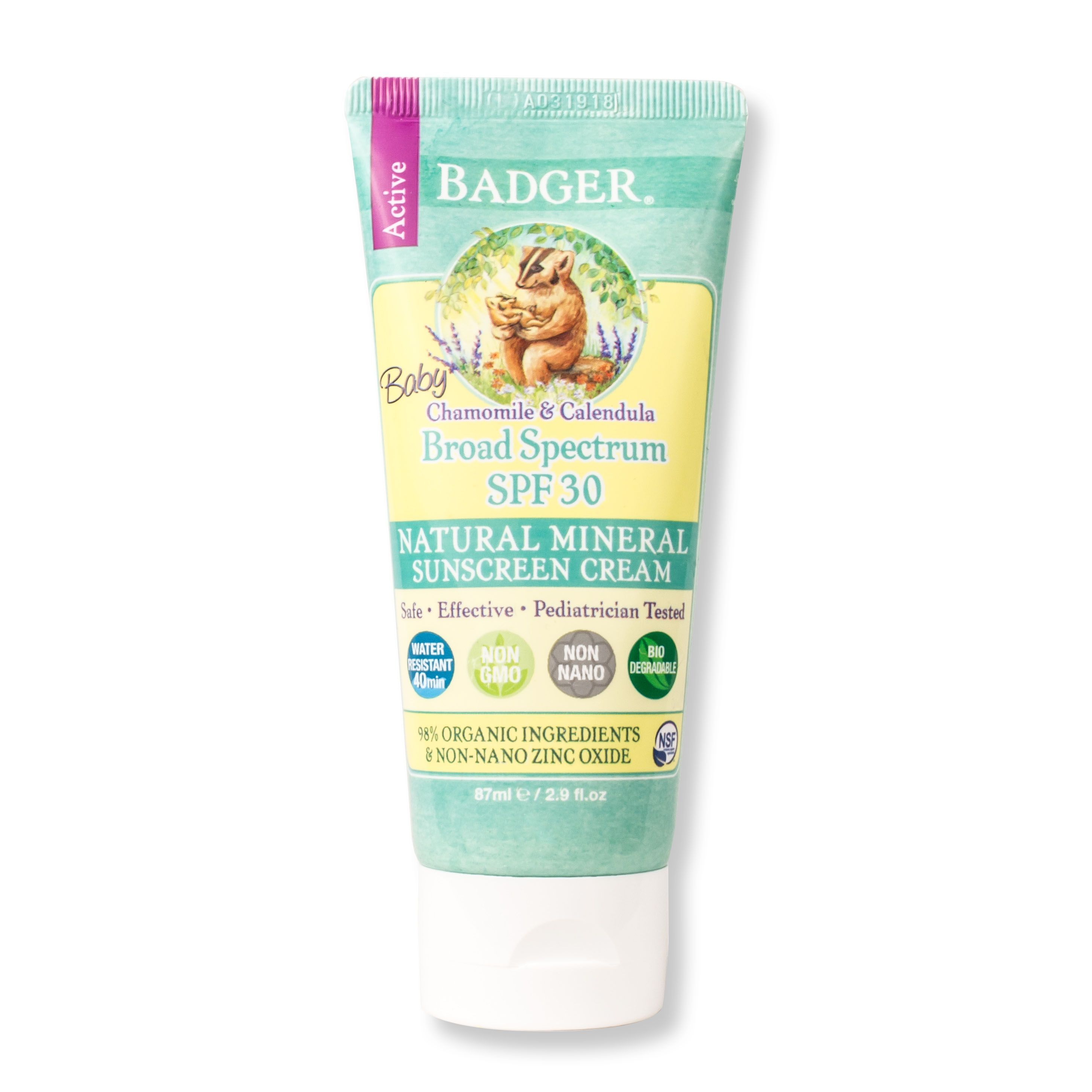 This Random 13 All Natural Sunscreen Has Over 2000 Positive Reviews On Amazon All Natural Sunscreen Natural Organic Sunscreen Natural Sunscreen
