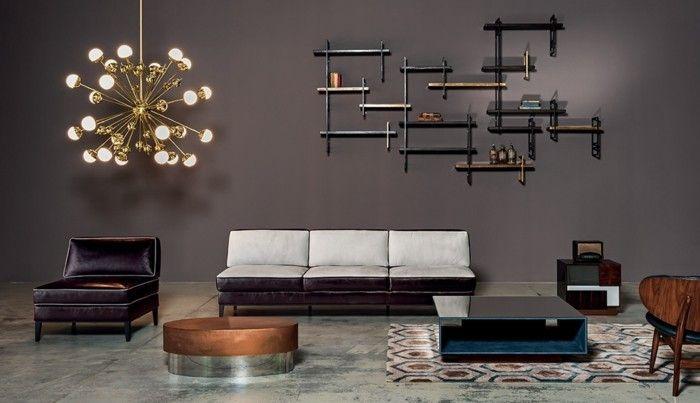 Baxter Sofa - exzellentes Design und Spitzenqualität aus Italien ...