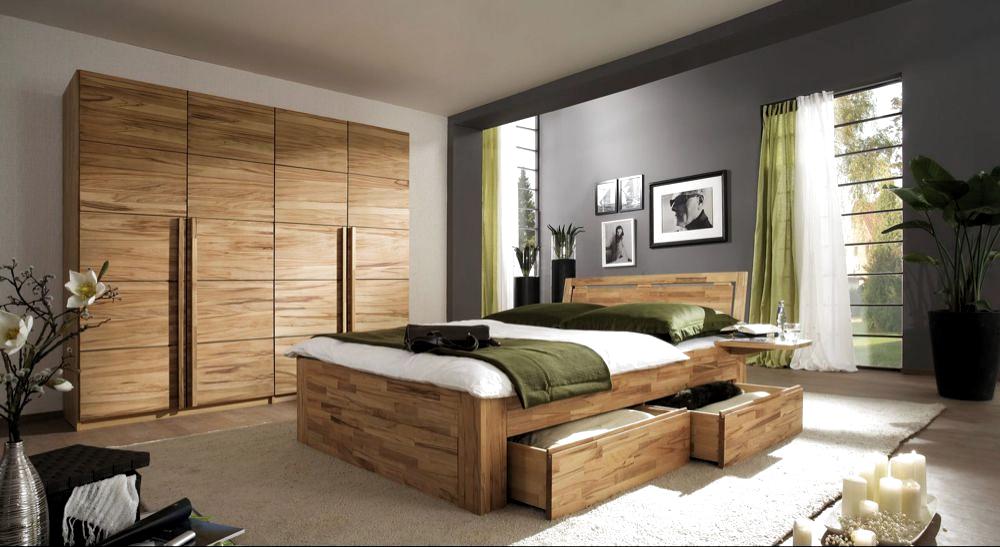 Ikea Schlafzimmer Komplett
