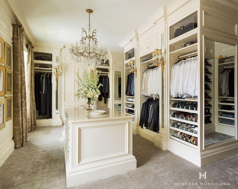 Ankleidezimmer Englisch ~ Clive christian luxury dressing room closet in classic cream da