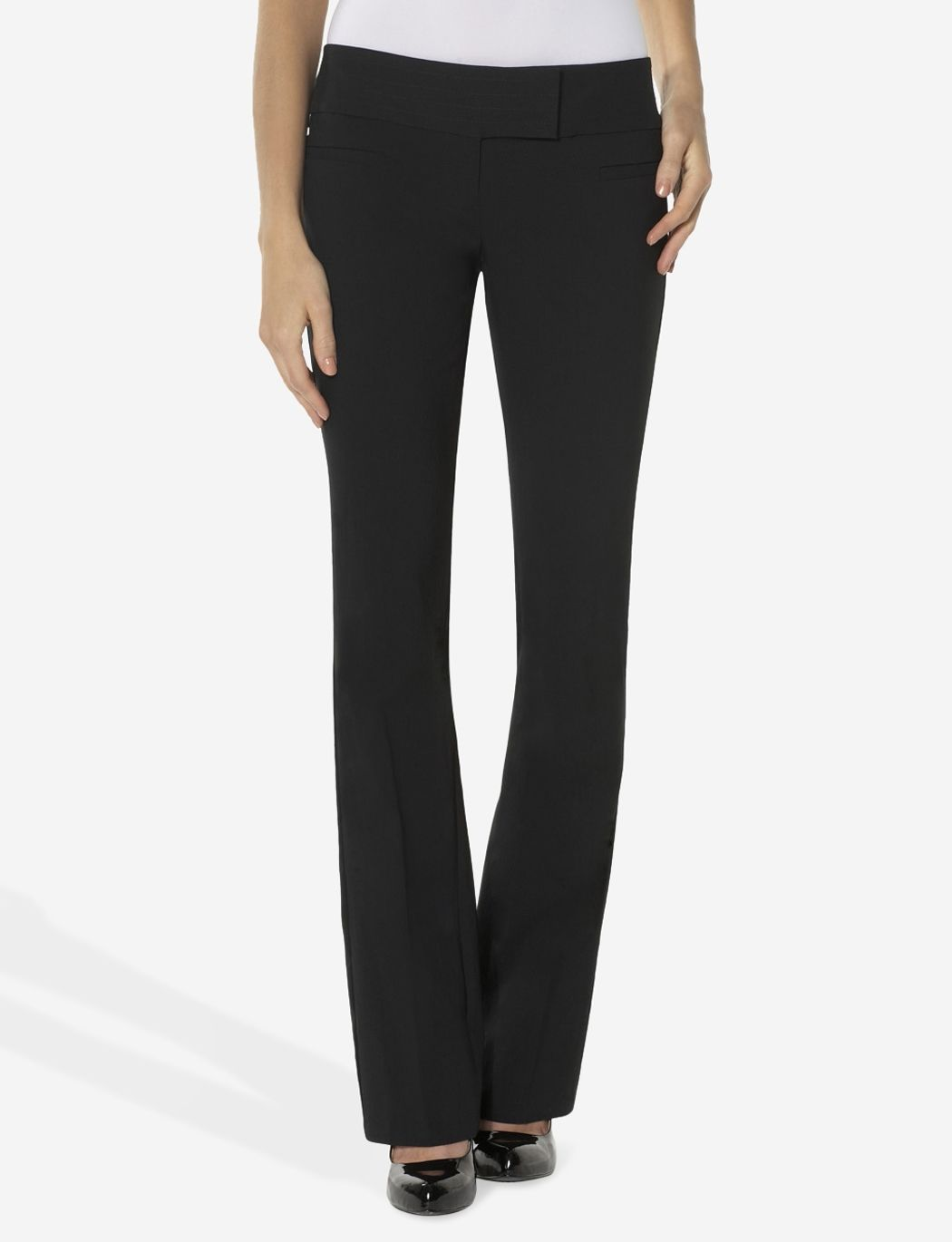 Exact Stretch Bootcut Pant | Women's Pants | THE LIMITED