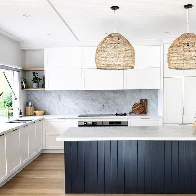 54+ Timeless Kitchen Design Inspiration Reviews & Guide 40