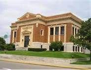 John Mcintire Library Zanesville Ohio Zanesville House Styles