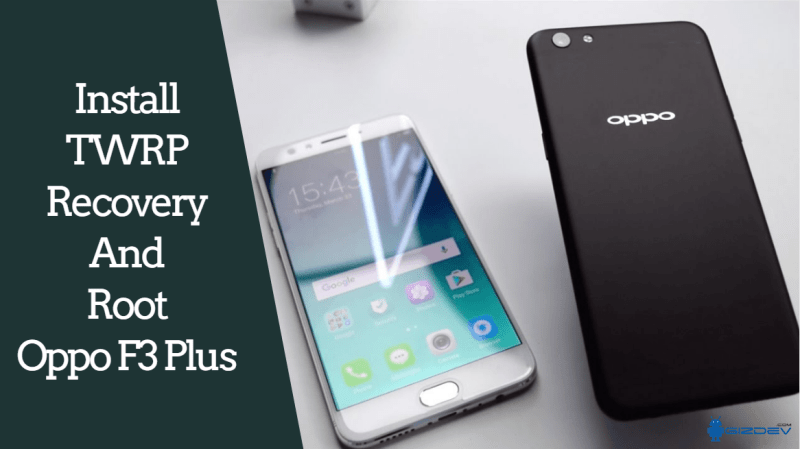 How to Install TWRP Recovery on Huawei Honor 5C flash official ROMs