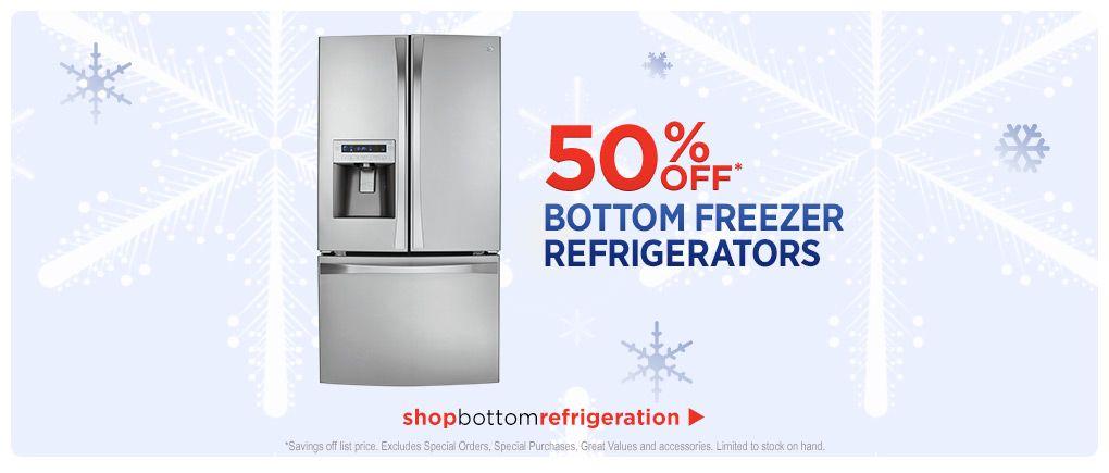 Best Refrigerators & Fridges on Sale | Sears Outlet