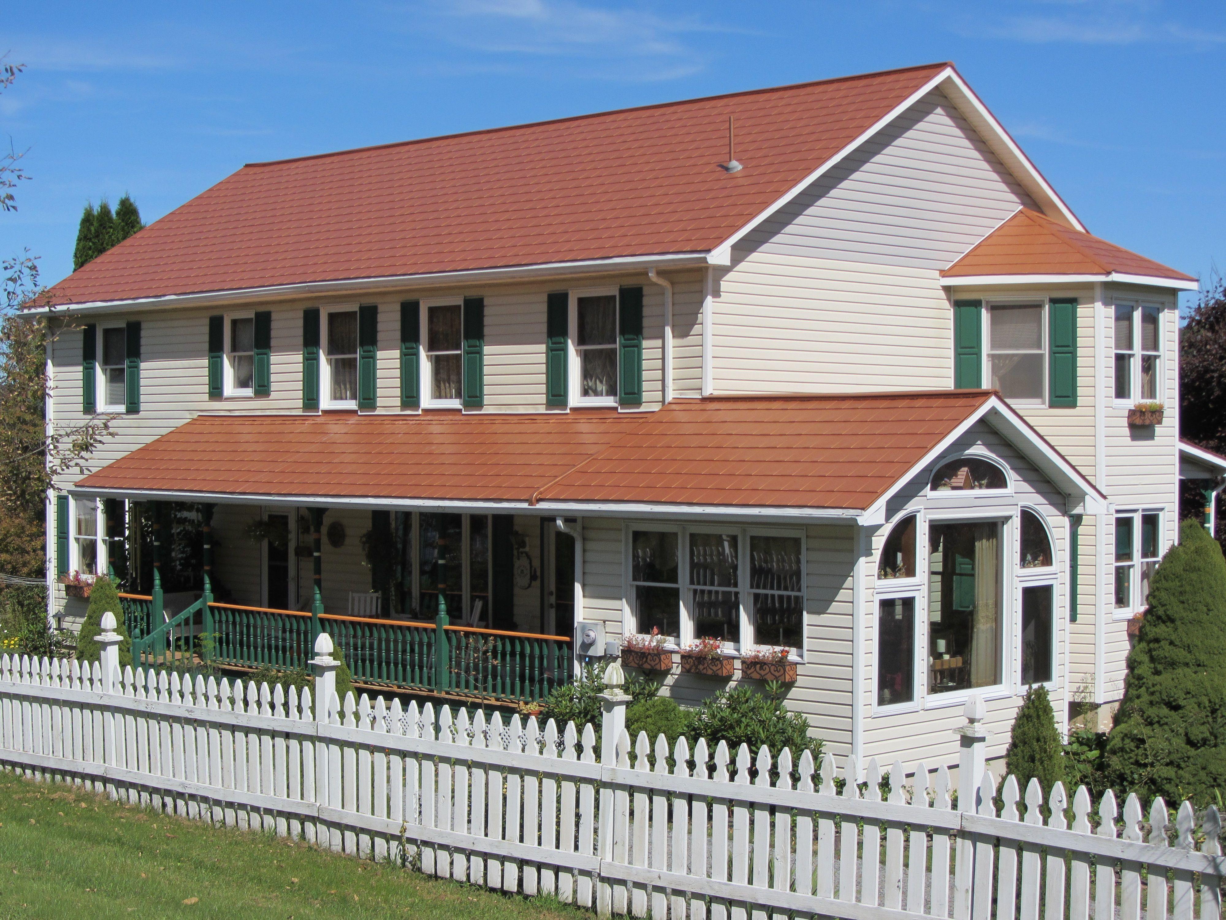 Metal Roofing Steel Roofing Visit Http Www Wakefieldbridge Com Metalroofing Roof Architecture Modern Roofing Roof Design