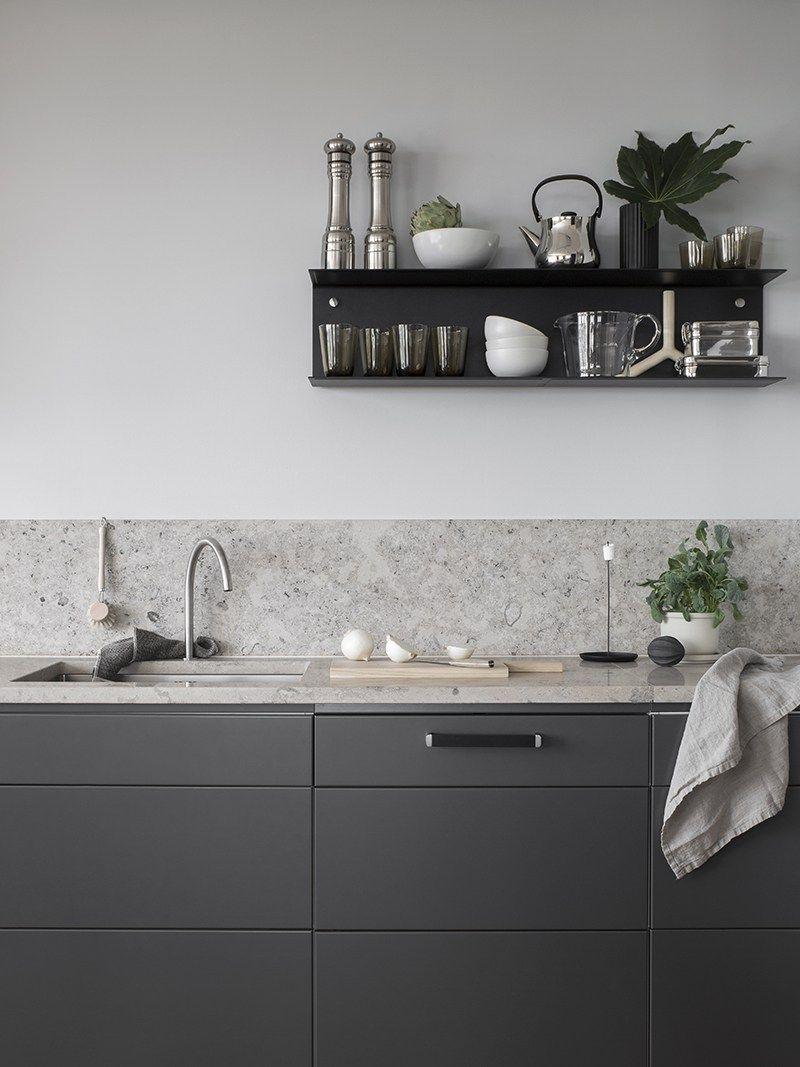 STYLECASTER   Kitchen Ideas   Modern Kitchen Deigns   Kitchen ...