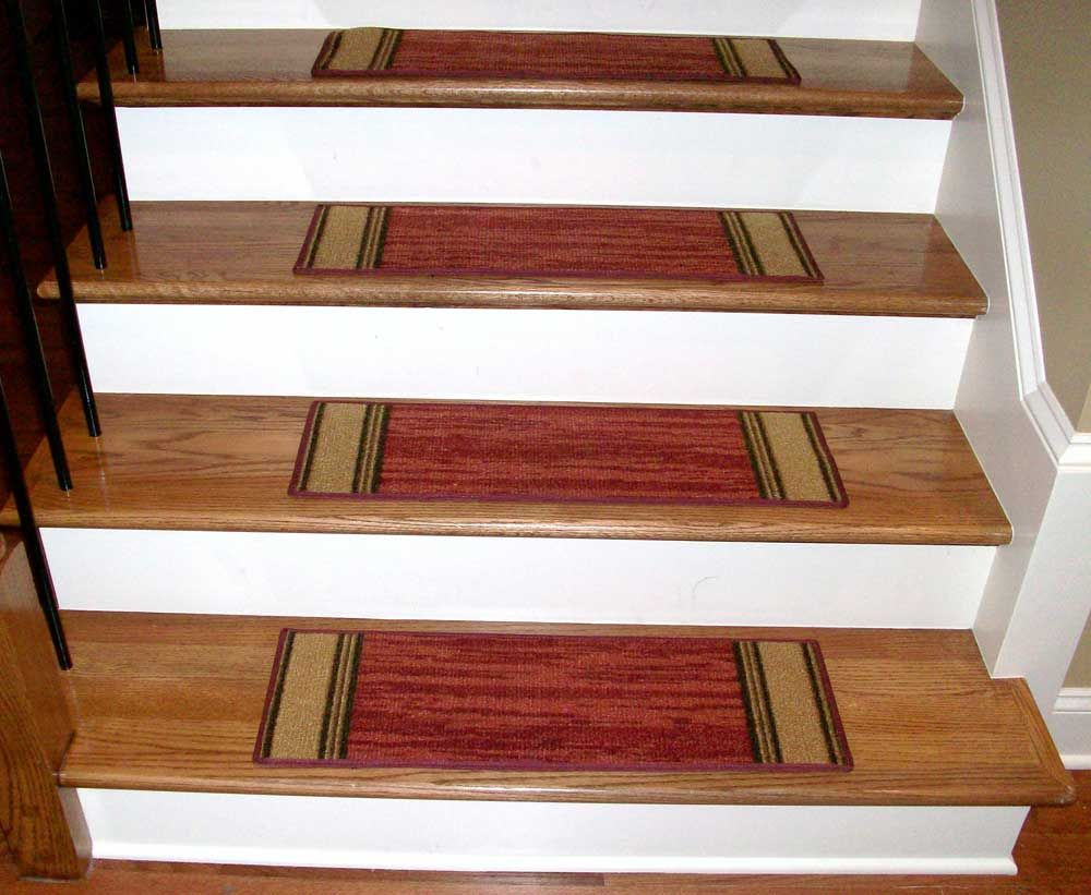 Runners For Open Tread Stair   Google Search