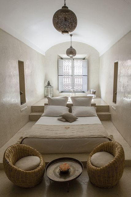 Home Interior Design Luxurious Bedrooms House Interior