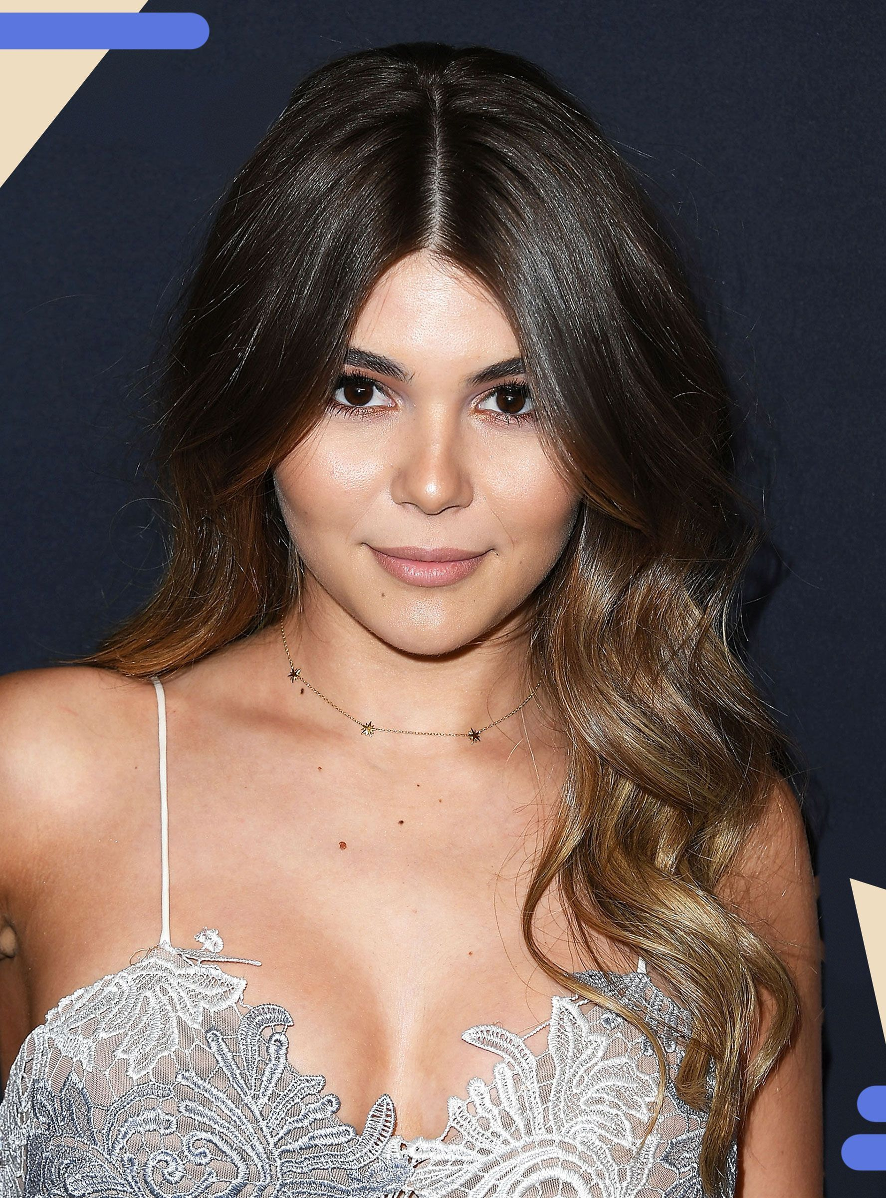 Olivia Jade Is Protecting Herself From Trolls On Social