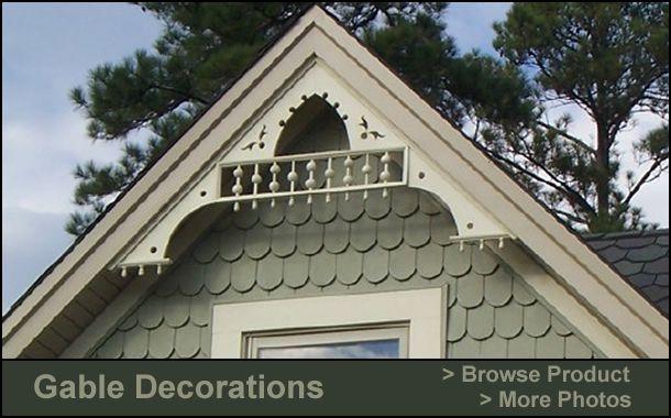 Vintage Woodworks - website for Indoor & Outdoor Architectural Decorationbs