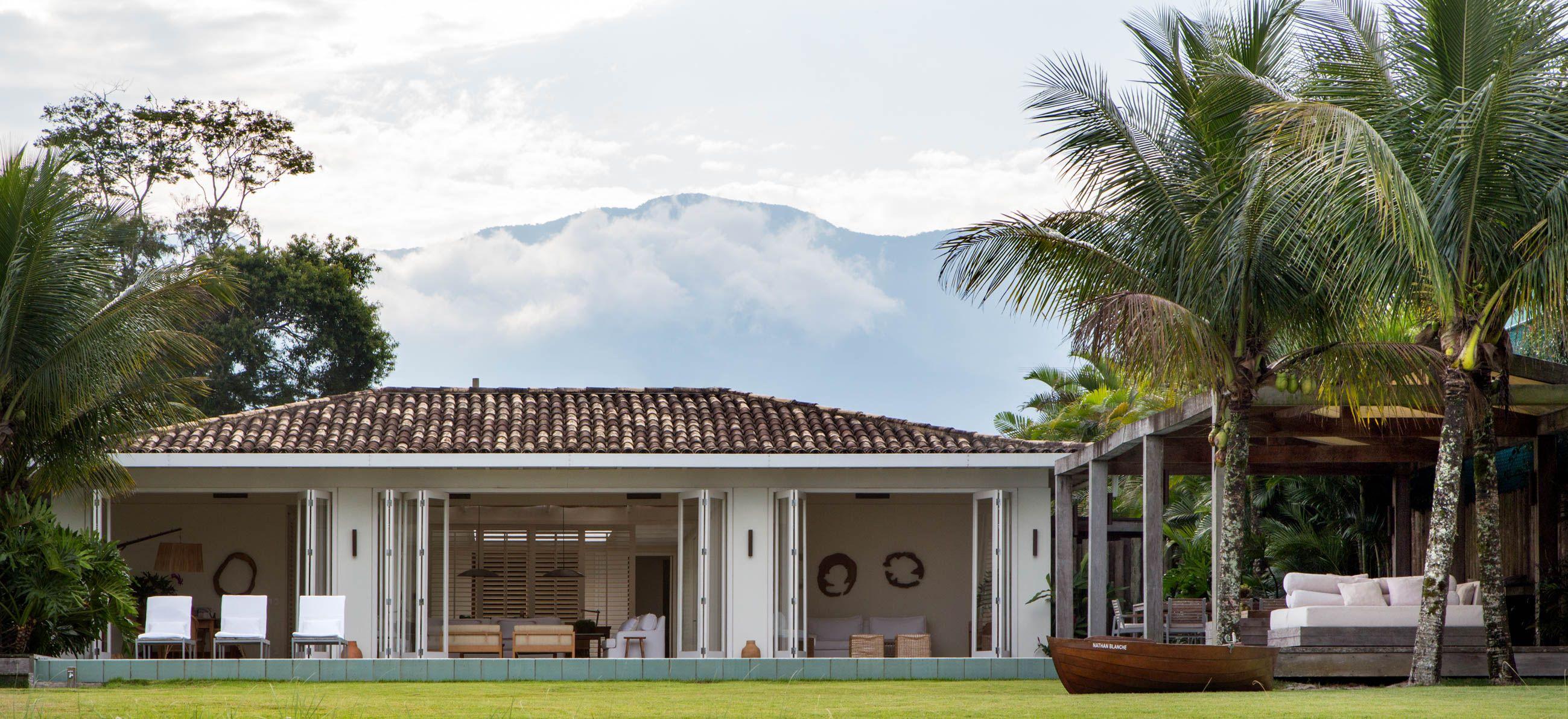 CASA DA CORUJA - Siqueira Azul | Escritório de design e arquitetura
