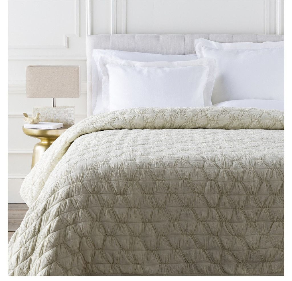 Monet Ivory Bedding Quilt Duvet Bedding Luxury Bedding