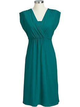 0b66ce56238 Maternity Cross-Front Nursing Dresses | Old Navy Need this for all those  special events this summer!!