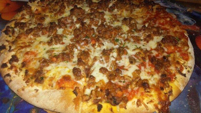 SOIRÉE PIZZA !!!