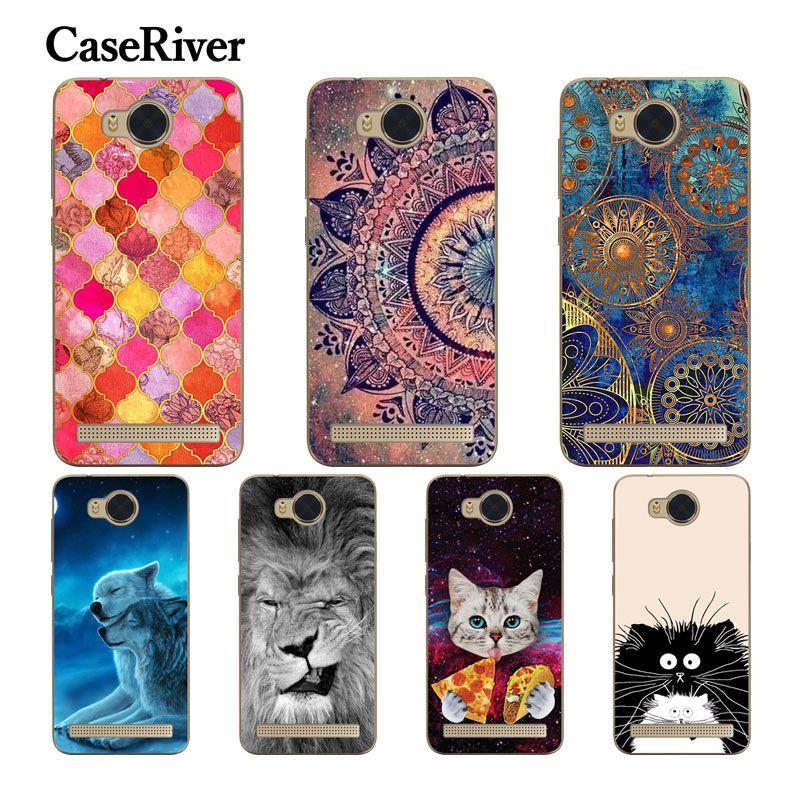 CaseRiver Huawei Y3 2 Y3 II Lua-L21 LUA-U22 4.5