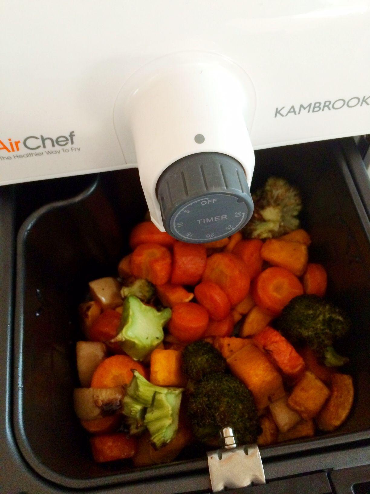 Air Chef Air Fryer O