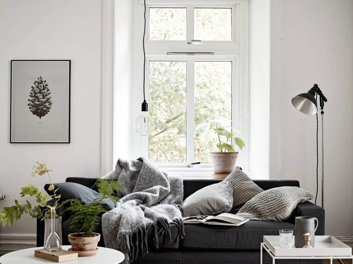 Departamento peque o pero grande en estilo for Decoracion apartamento pequeno estilo minimalista