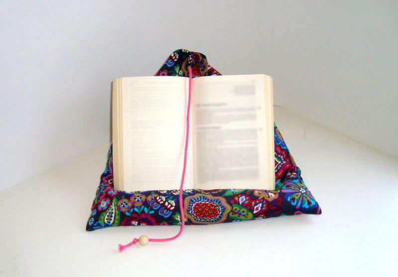 Lesekissen, Tabletstütze von Dreams Art auf DaWanda.com