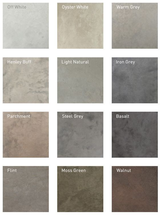 Polished Concrete Floor Colours In 2019 Flooring