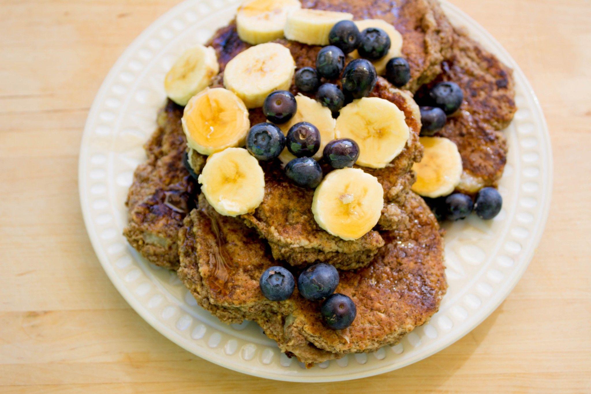 presto cake flour pancake recipe