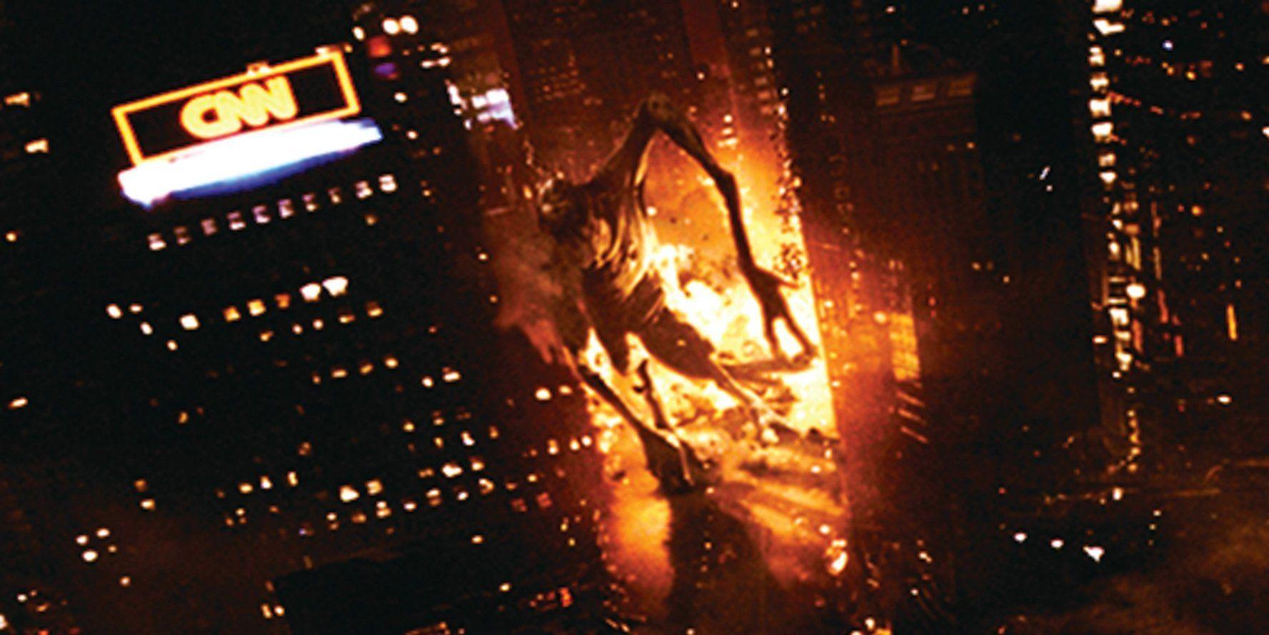 Cloverfield 2008 Imdb Godzilla Mothra Cloverfield