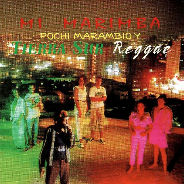 """Hierba Mala"" by Pochi Marambio y Tierra Sur was added to my Discover Weekly playlist on Spotify"
