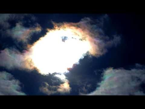 3 16 Through 20 Nemisis Skies Halos Rainbow Clouds Chem Trailsharp