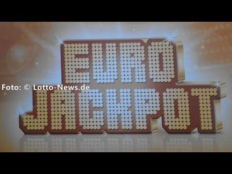 Eurojackpot 07.07.17