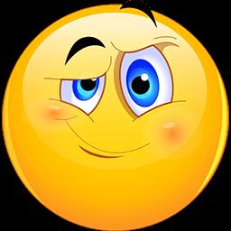 Raised Eyebrow Emoticon   smileys11   Emoticon, Funny ...