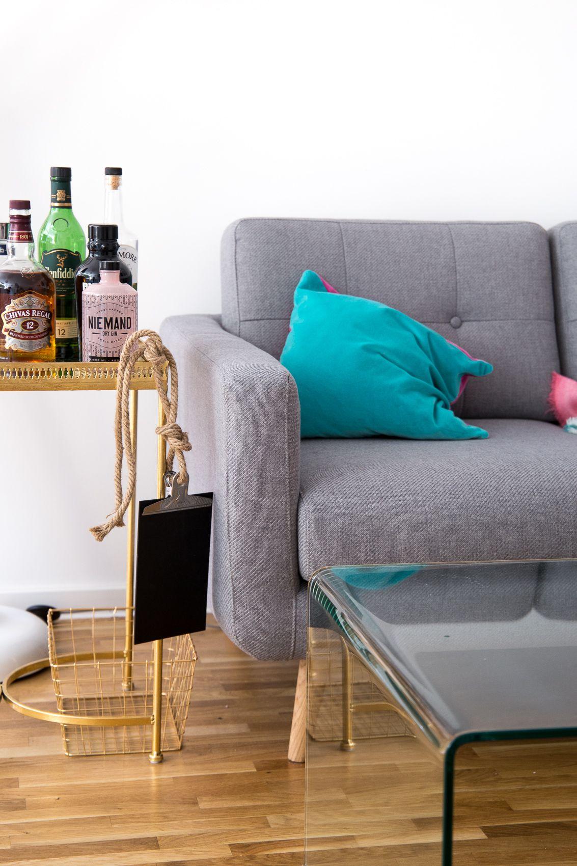 Home sweet home - Neues Sofa & Wohnzimmer Inspiration ...