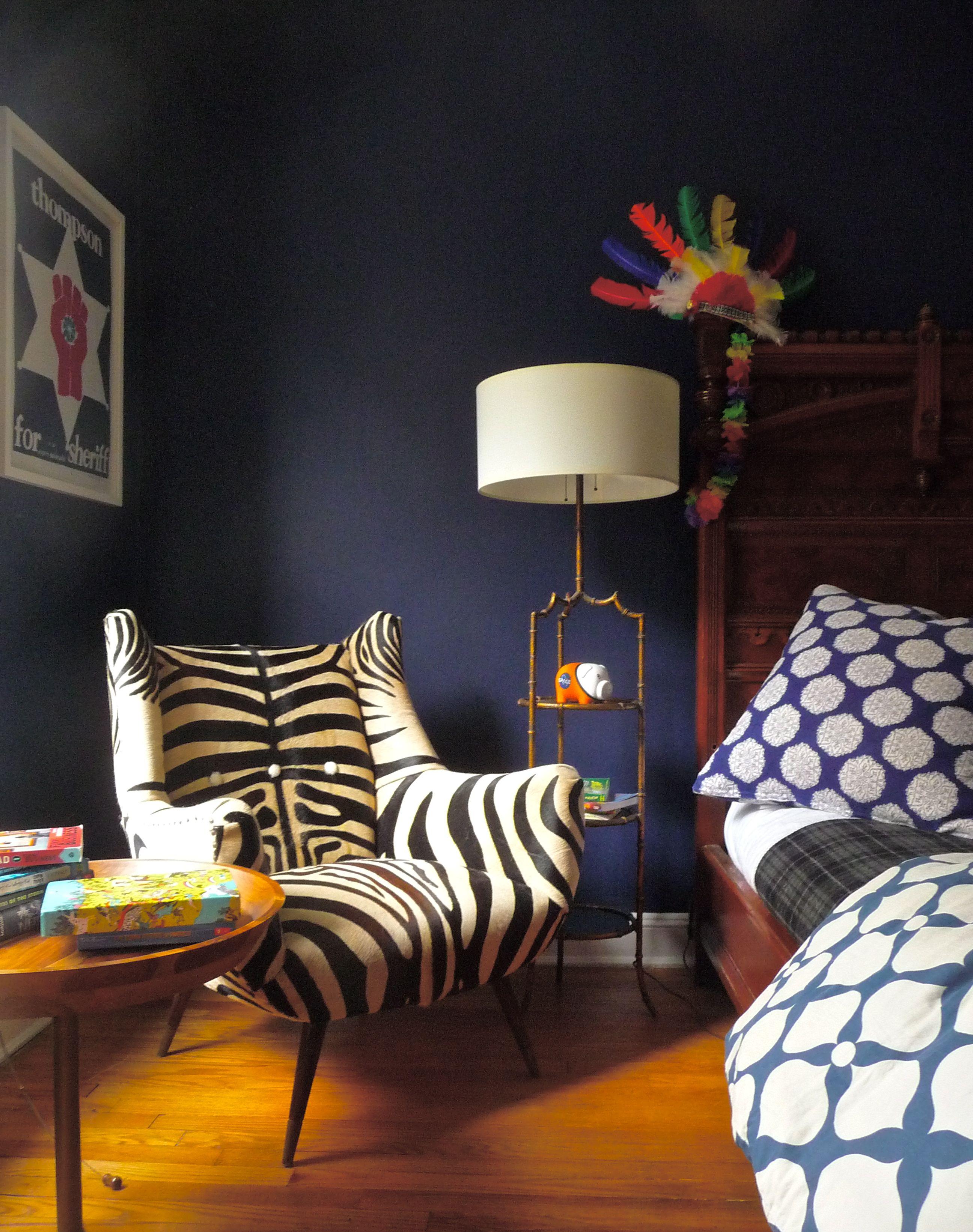 Boy's Bedroom NYC