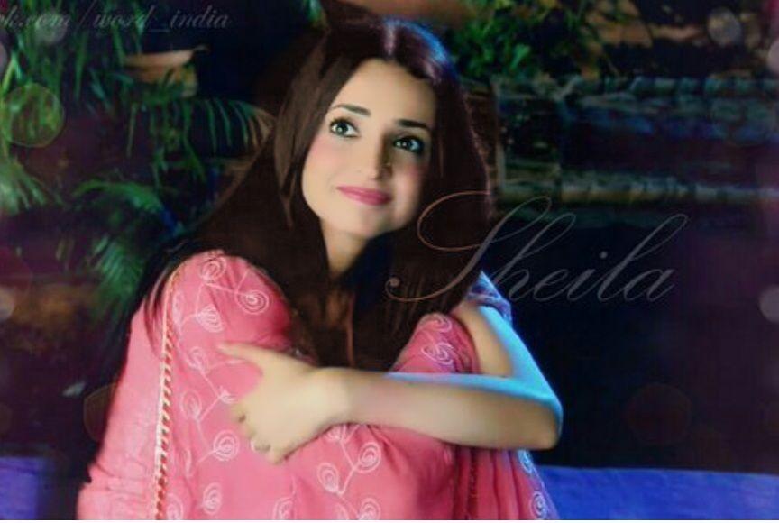 Khushi Kumari Gupta Singh Raizada | bir garip aşk | Sanaya irani