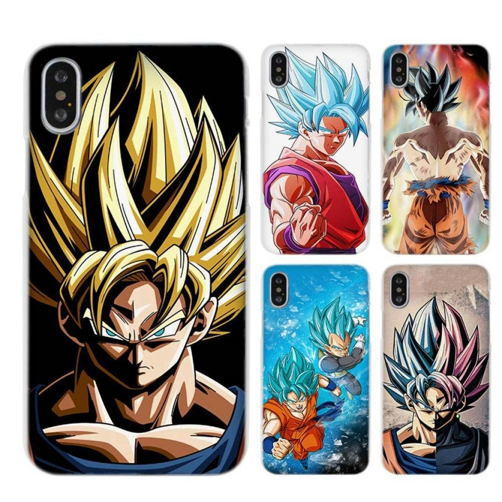 Dragon ball iphone case 50 off today free shipping