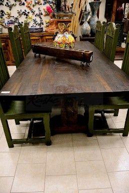 El Tapanco Rustic Home Custom Furniture Mexican Houston Tx Rustichomeonline 2017
