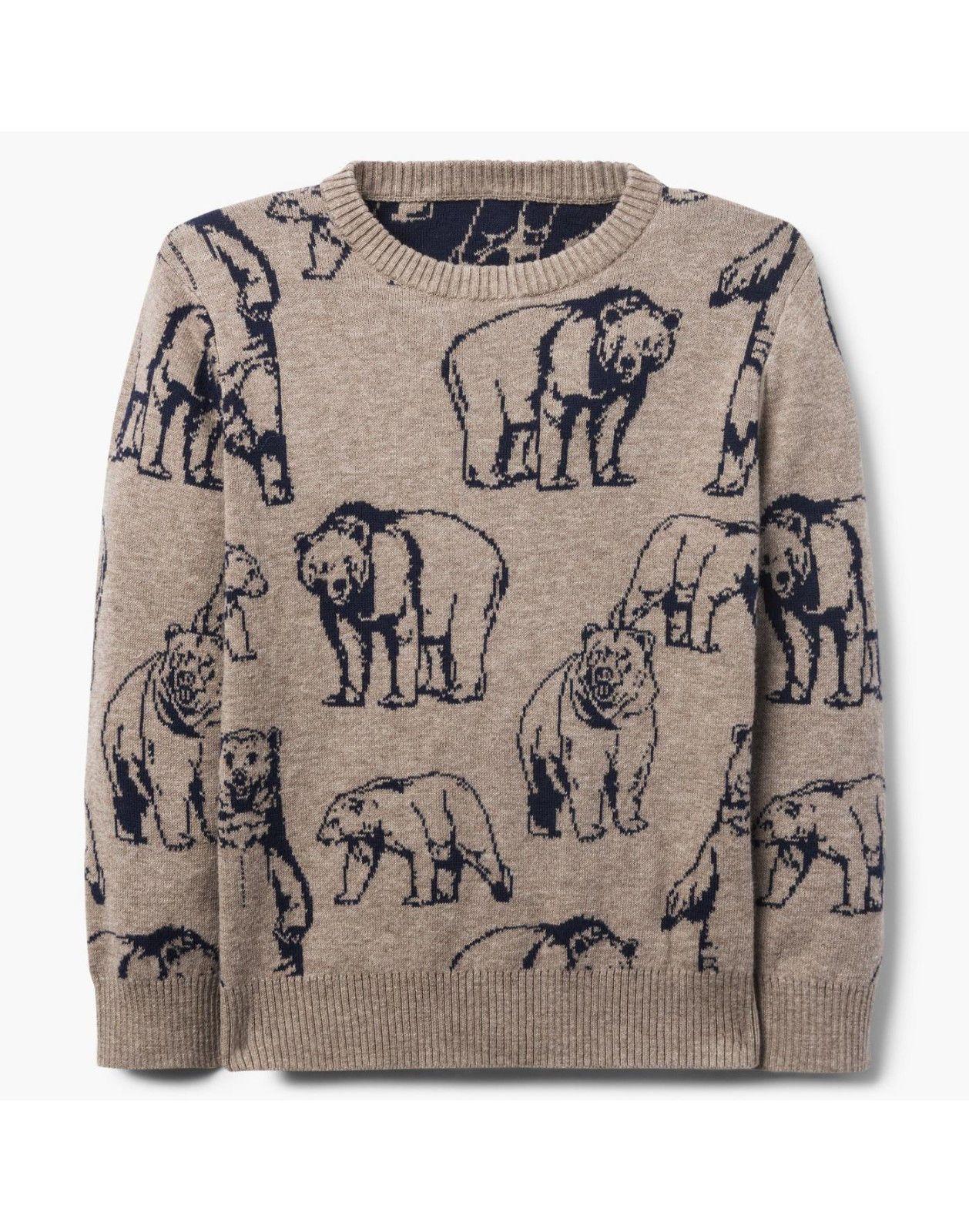 b2d0102f89f Boys  Clothing (Newborn-5T) NWT Gymboree Baby Boy Fall Sweater Winter long  sleeve Boys NEW