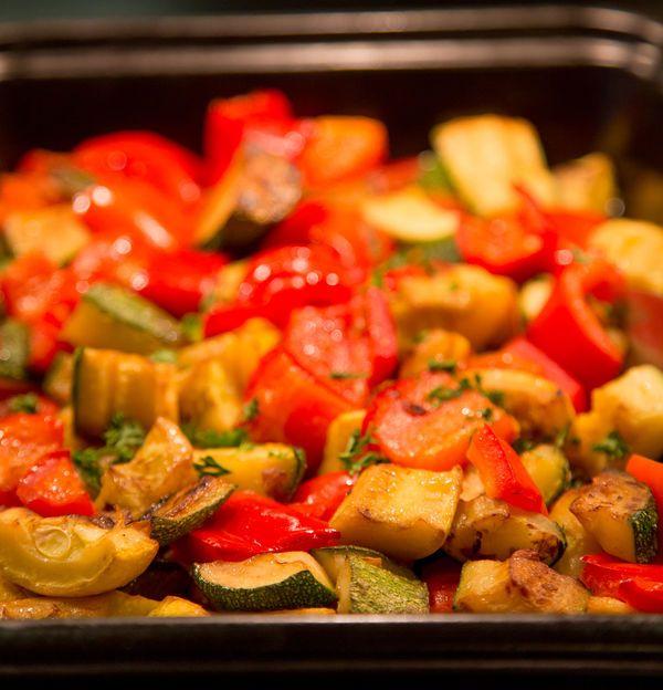 recipe: zucchini and bell pepper recipes [5]