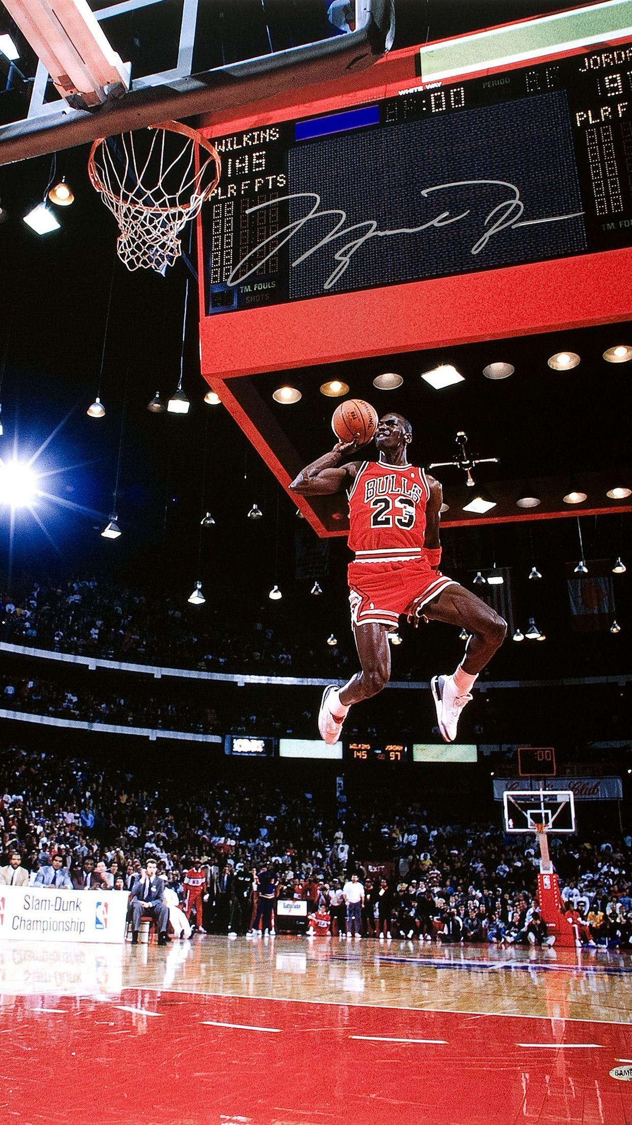 Michael Jordan NBA Wallpaper in 2020 Michael jordan
