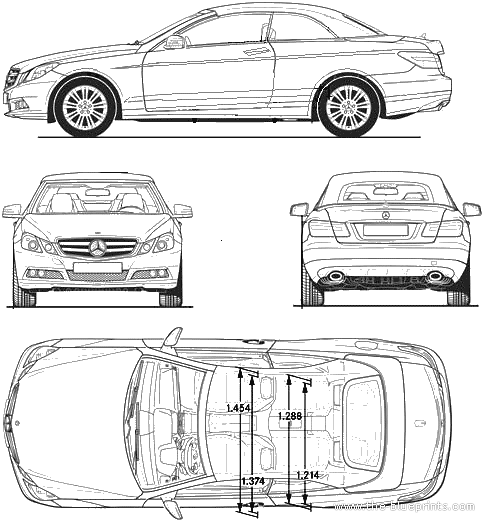 Mercedes vehicle template google search template pinterest mercedes benz e class blueprints vector drawings clipart and pdf templates malvernweather Images