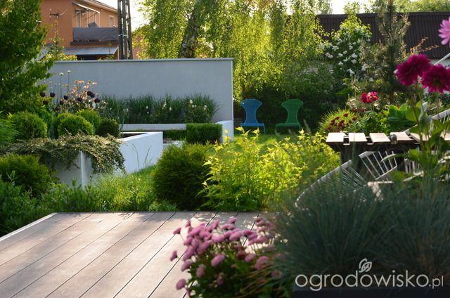 Ogrod Do Kwadratu Strona 514 Forum Ogrodnicze Ogrodowisko Garden Landscape Design Landscape Design Garden Yard Ideas