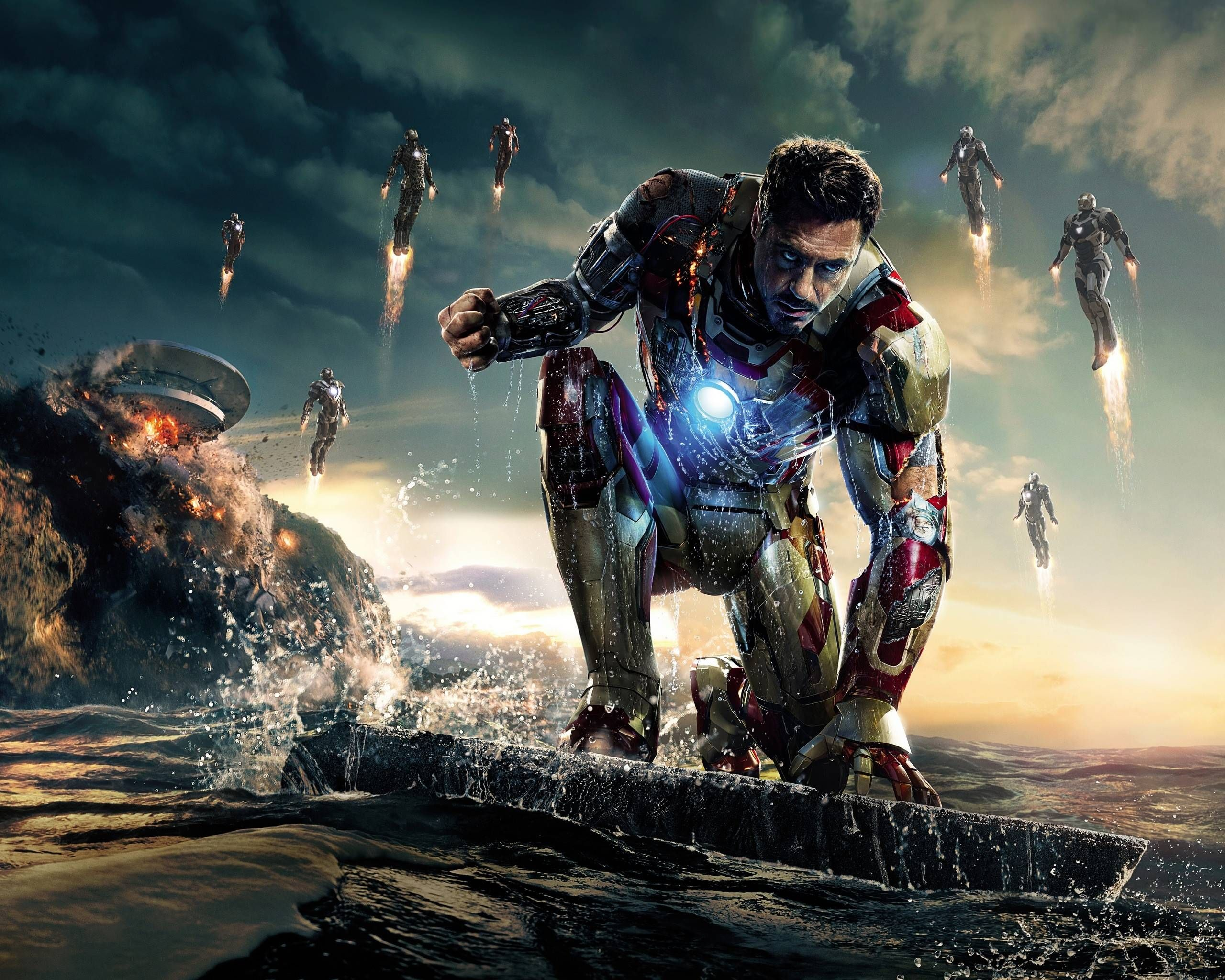 hd wallpapers iron man 3 - wallpaper cave | epic car wallpapers in
