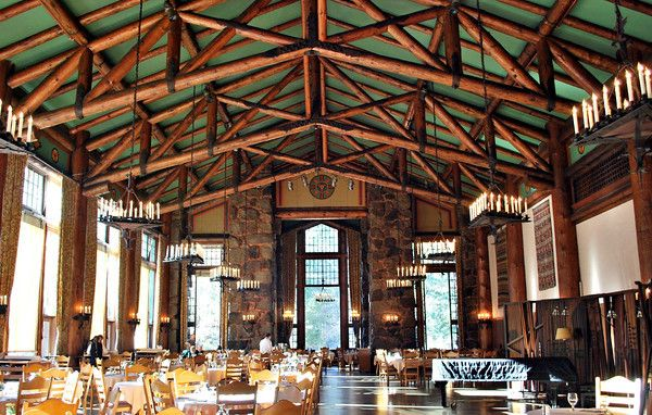 Lovely I Love The Dining Room At The Ahwahnee. It Feels Like Hogwarts. Amazing Pictures