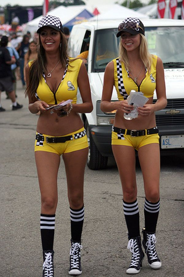 Women In Sports  Camel Toes Total Pro Sports F Grid Girls Yellow