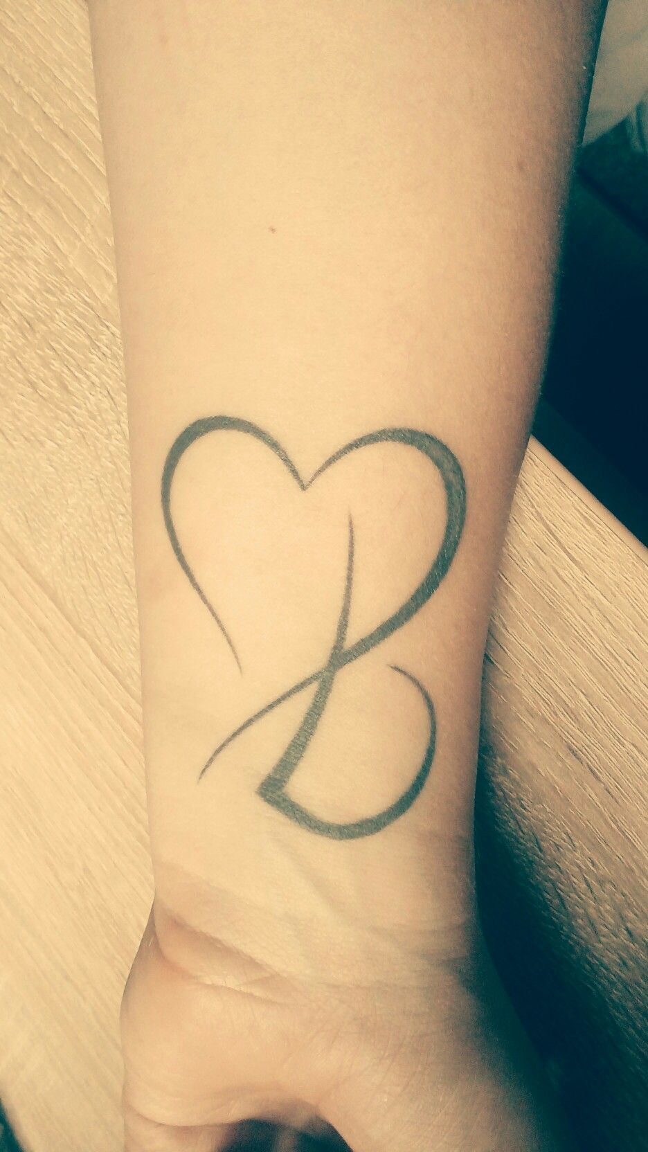 Image Result For Letter B Tattoo Letter B Tattoo B Tattoo Heart Tattoo