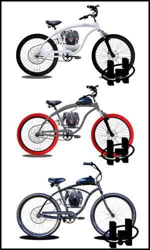 At Helio Motorized Bicycles We Have A Great Selection Of Quality